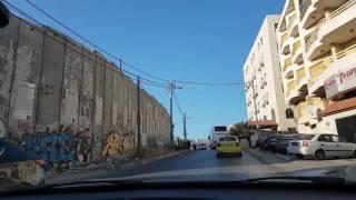 Путешествие по Израилю. Палестинские территории Подъезжаем к Вифлеему.(СМОТРИМ ВИДЕО!!! #Путешествие по #Израилю #Вифлеем #Палестинские территории #Канал #Мир #увлечений и #путешест..., 2016-08-30T08:11:41.000Z)