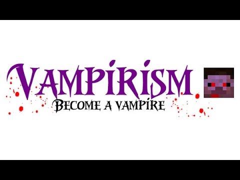 Vampirism Mod para Minecraft 1.7.10/guia completa en español/todo los rituales