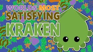 MOPE.IO // WORLDS MOST SATISFYING KRAKEN // EXPERIMENTAL