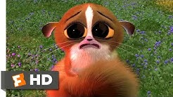 Madagascar (2005) - Crying Mort Scene (6/10)   Movieclips