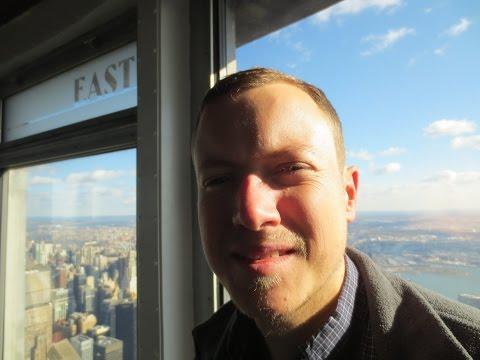 My Travel to New York City (December 2016)