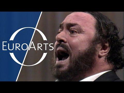 Luciano Pavarotti - Nessun dorma (1986)