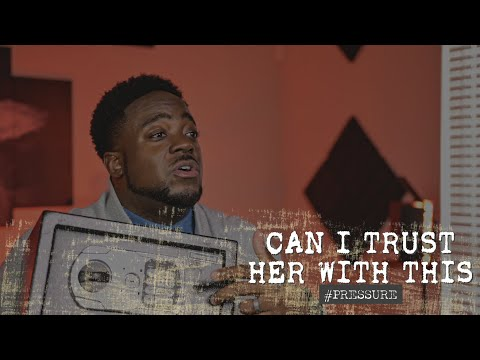Can I Trust Her With This   Pressure   (Part 9)   Jerry Flowers