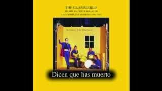 Cordell - The Cranberries (Sub.Español)