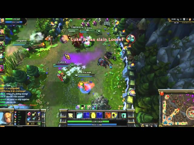 League of Legends - Ezreal Champion Spotlight