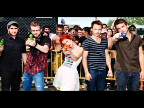 Paramore - 2010 Honda Civic Tour Intro + Ignorance (INSTRUMENTAL/KARAOKE) (FL Studio Remake)