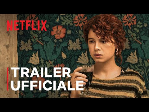 Sto pensando di finirla qui   Un film di Charlie Kaufman   Trailer ufficiale   Netflix Italia