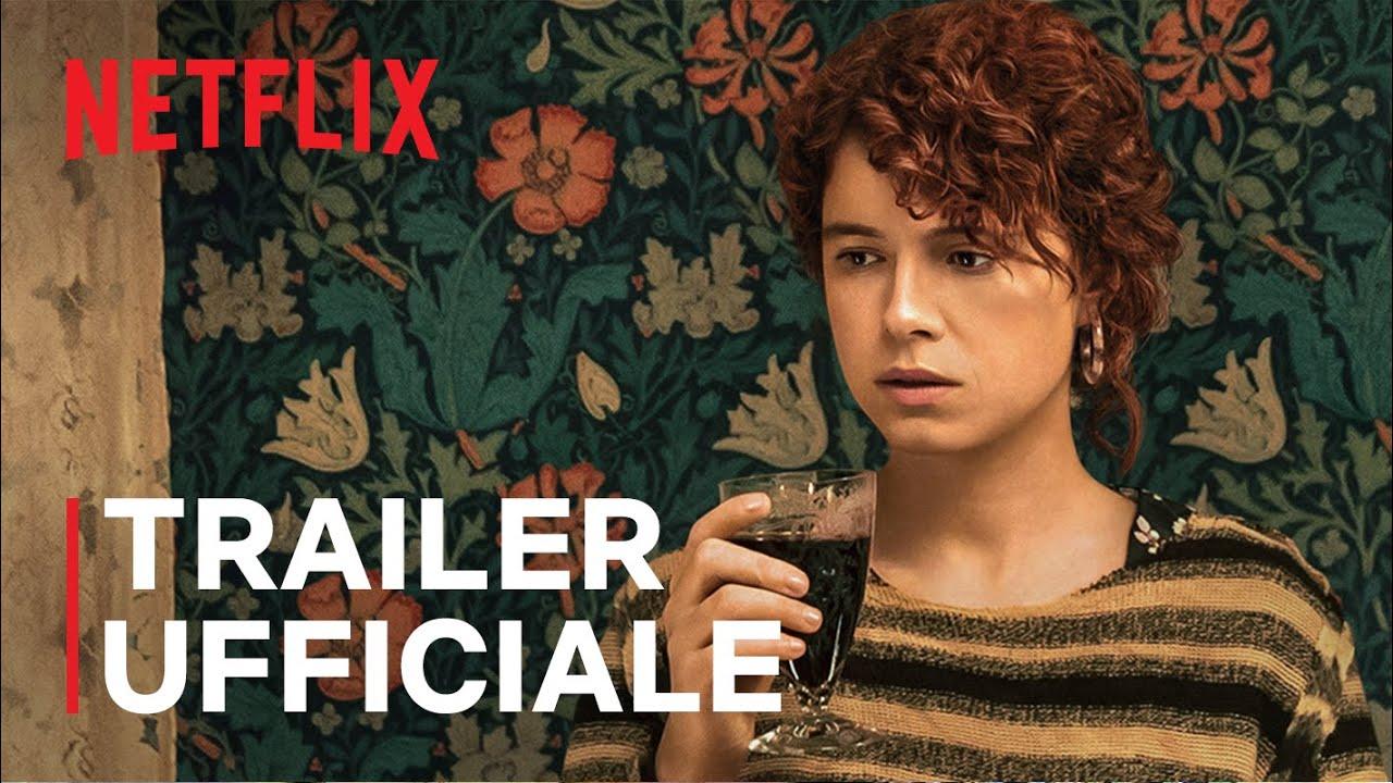 Sto pensando di finirla qui | Un film di Charlie Kaufman | Trailer ufficiale | Netflix