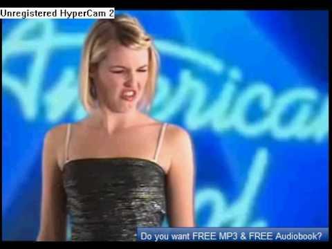 American Idol Mary!