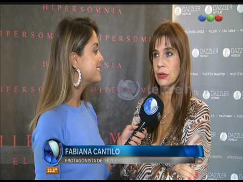 """""""Hipersomnia"""", una de terror argentina - Telefe Noticias streaming vf"""