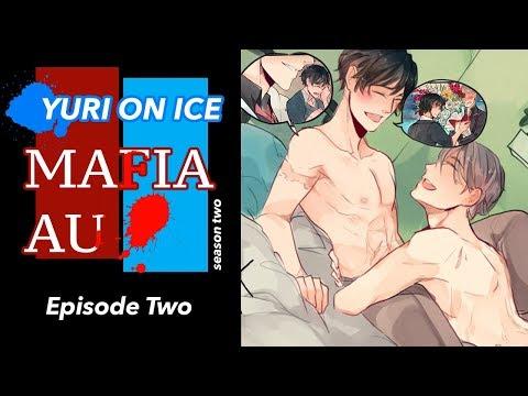 Yuri!!! On Ice - Mafia!AU, Episode Seven: Scars