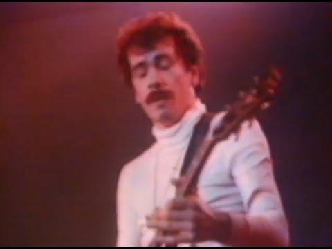 Santana - Full Concert - 12/10/76 - Ernst-Merck-Halle (OFFICIAL)
