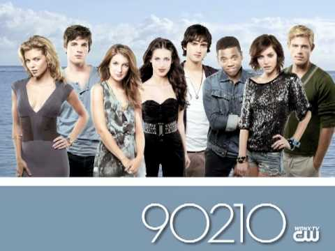 90210 Season 4, Episode 9-Standing Shadows- Just Part Of Me (acoustic Live)