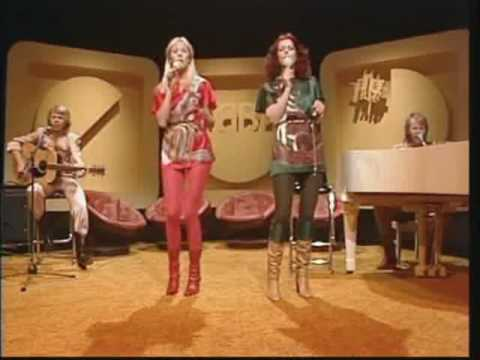 The ABBA Top 40: Their Greatest Hits
