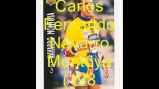 Colombianos Que Pasaron Por Boca Juniors