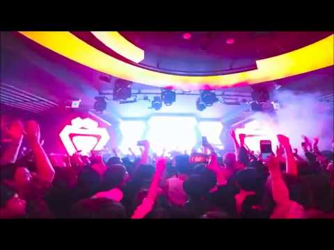 Knife Party Highlight (Live at CLUB FLUX) / Gopro5