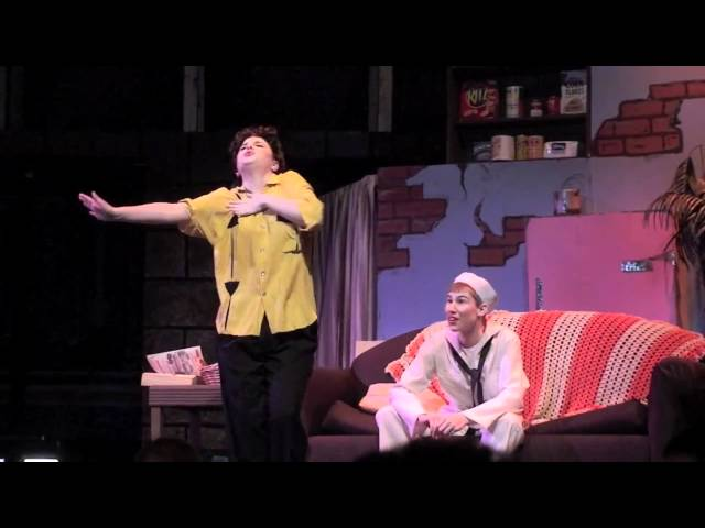 I Can Cook Too Lyrics - On The Town musical