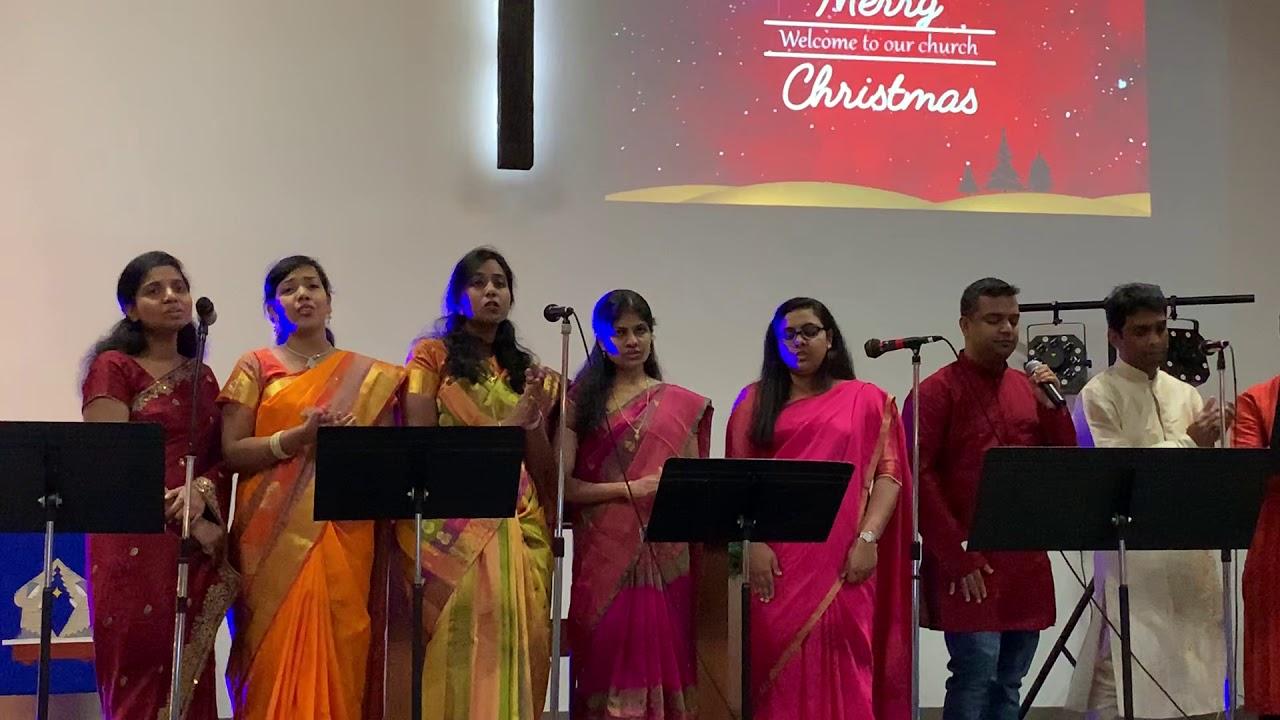 Download Bethlehem Puriyilai with Lyrics | Malayalam Christmas Carol Song