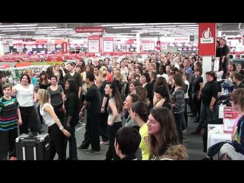 making-of-[official-/-officiel]-flashmob-mediamarkt-jemappes-october-16-2010