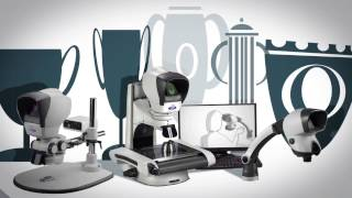 The Vision Engineering difference. Ergonomic stereo microscopes and measuring systems