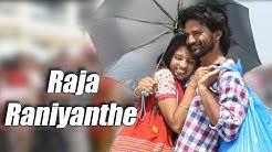Rhaatee - Raja Raniyanthe Full Video | Dhananjaya | Sruthi Hariharan | V Harikrishna