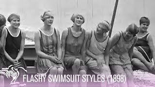 1898 Swimsuits