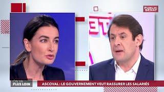 Européennes : le scrutin est ouvert ! - On va plus loin (23/05/2019)