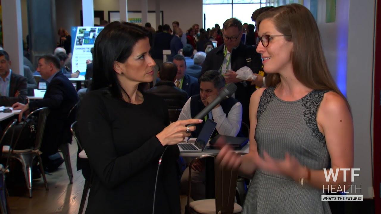 WTF are Digital Therapeutics? | Digital Therapeutics Alliance Executive  Director, Megan Coder