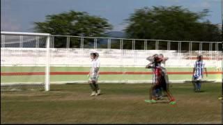 Vellys (Remanso-BA) 3 x 0 Dom Inocêncio (PI) - Terceiro Gol
