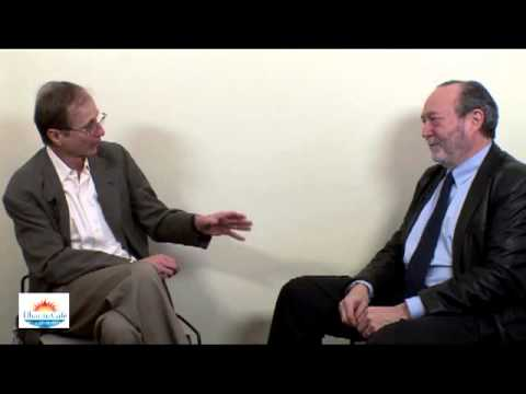 "Stephen Porges ""The Polyvagal Theory"""
