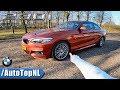 BMW 2 Series M Sport 230i REVIEW POV Test Drive by AutoTopNL
