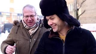 На каком автомобиле актёр Дмитрий Ермак приехал покорять Москву?