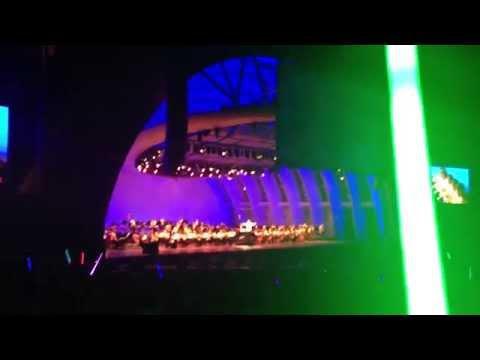 John Williams at the Hollywood Bowl: Star Wars Main Theme