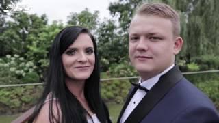 Teledysk finałowy Karoliny i Kamila - filmowanie lustrzankami, Sosnowiec, Katowice, Będzin, Gliwice
