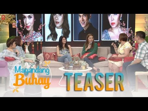 Magandang Buhay February 15, 2018 Teaser