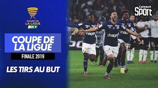 Strasbourg remporte la Coupe de la Ligue !