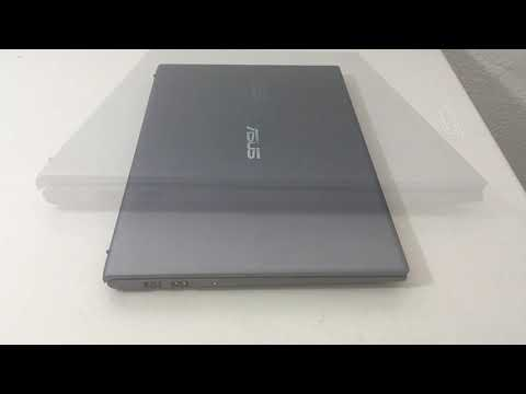 ASUS VivoBook 15 - F512JA-AS34   Unboxing and Impressions