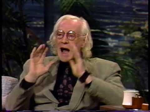 Johnny Carson  May 20, 1992  segment 5