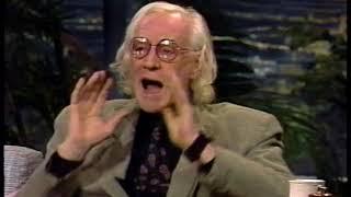 Johnny Carson - May 20, 1992 - segment 5