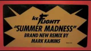KC Flightt - Summer Madness (Love Is In The Air Mix)