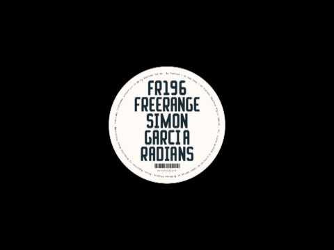 Simon Garcia - Radians (Original mix) [Freerange]