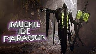EL FINAL DE PARAGON | Su Cierre Total