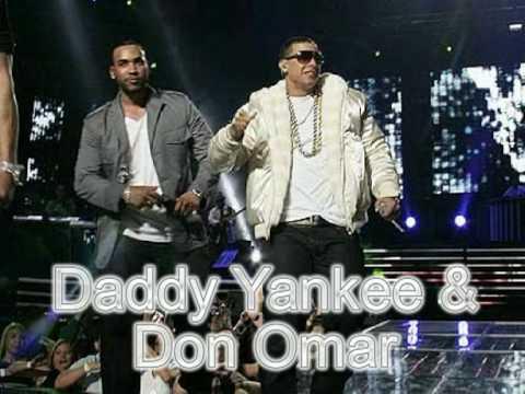 Daddy Yankee Ft. Don Omar - DESAFIO [New Song]