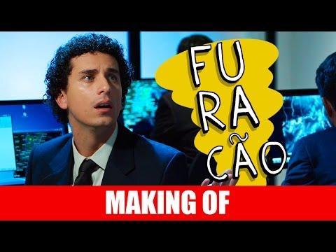 Making Of – Furacão
