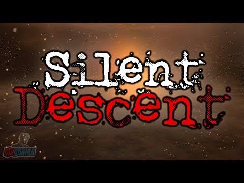 Silent Descent Part 2 | Indie Horror Game Walkthrough | PC Gameplay | Let
