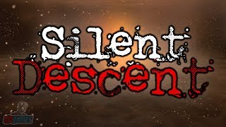 Silent Descent Part 2 | Indie Horror Game Walkthrough | PC Gameplay | Let