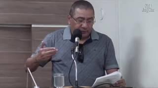 Claudemir Ferreira Pronunciamento 09 08 18