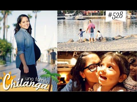 """DE PASEO POR LONG BEACH + NECESITAMOS OTRO COLCHON!! VLOGS DIARIOS #528 """"Una Familia Chilanga"""""""