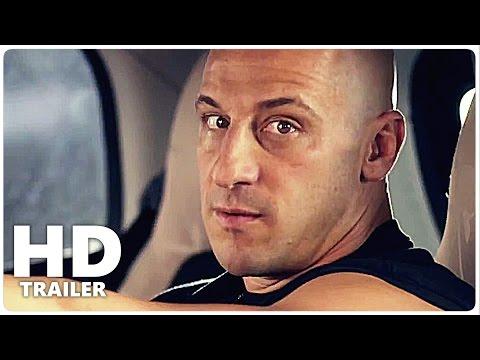 Superfast Trailer German Deutsch | Fast and Furious Parodie | Film 2015