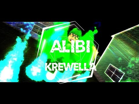 Alibi-Krewella || Roblox Music Video